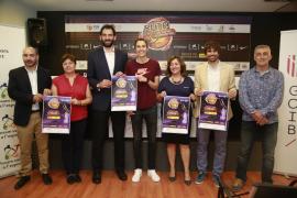 Son Moix espera a Alba Torrens y la selección española de baloncesto