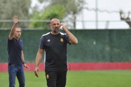 El Atlético Sanluqueño elimina al Mallorca B de la lucha por el ascenso a Segunda B