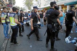 La cervecería registrada sufrió 120 hurtos a turistas en un mes