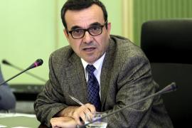 Aguiló pide «más espacio para el sector privado»