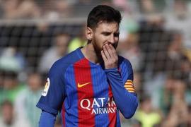 Messi, sobre su problema con Hacienda: «Atacarme era una orden de Madrid»