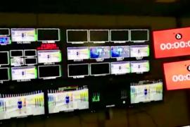 Nace À Punt, la nueva televisión pública valenciana