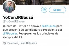 Bauzá, dispuesto a impulsar una alternativa «liberal» ante el congreso del PP