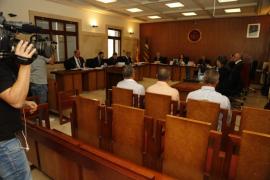 Los acusados de trato vejatorio a Sonia Vivas niegan las acusaciones