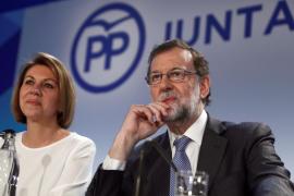 El PP celebrará el congreso extraordinario el 20 y 21 de julio
