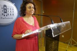 Més per Mallorca rechaza la «presión» de Matutes para «influir» al Parlament respecto a la Ley Ómnibus