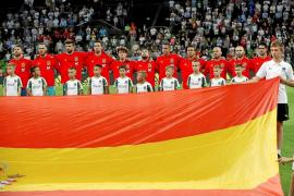 La selección española vuelve a aspirar al cetro mundial