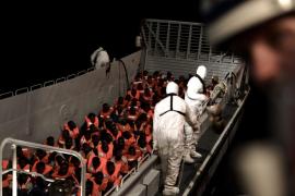 Bruselas dice que España es un ejemplo de solidaridad por la acogida del barco Aquarius