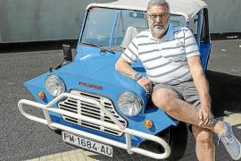 Austin Rover Moke, un coche para el verano