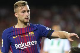 El Barça vende a Deulofeu al Watford por 13 millones más 4 en variables