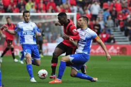 El Mallorca cuenta con James y Parera de cara a la próxima temporada