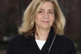 El Supremo acusa a Manos Limpias de «ausencia de prudencia» con la Infanta