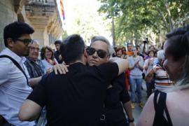 La ex pareja de Sonia Vivas: «Tengo miedo a las represalias por estar aquí declarando»