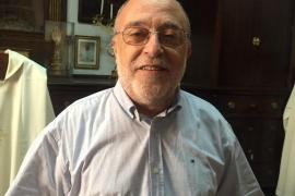 El rector de Sant Miquel perdona al violento indigente que interrumpió una misa