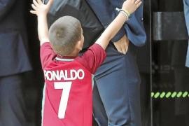 Selección de Portugal: identidad y credenciales