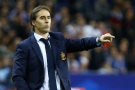 El Real Madrid anuncia el fichaje de Julen Lopetegui