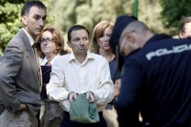 La Fiscalía asegura que existen «indicios» para mantener en prisión a Bretón