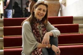 Sara Baras, protagonista del anuncio de Freixenet