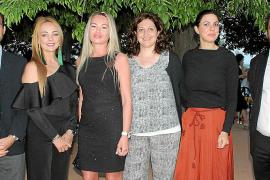 Cena de gala de Anex Tour en Son Termes