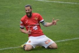 Marcos Jiménez de la Espada, nuevo jugador del Atlético Baleares