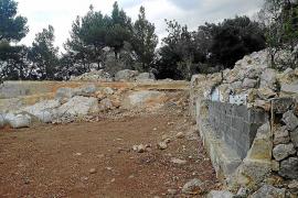 El Consell y el Ajuntament de Deià tendrán que pagar por uno de los derribos de Llucalcari