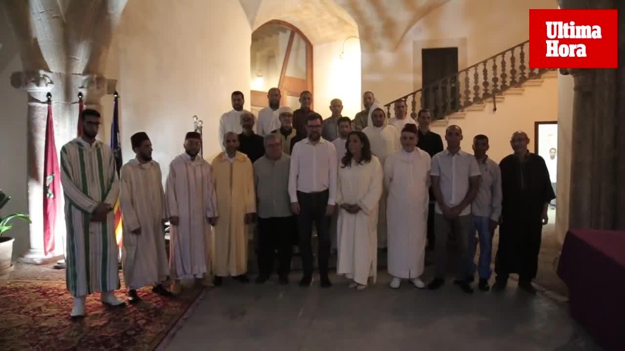 La unión de las tres religiones marca el Iftar de Ramadán