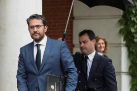 El ministro de Cultura, Màxim Huerta, fue condenado por fraude fiscal