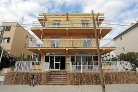 El Govern balear busca inmuebles donde alojar a los refugiados del 'Aquarius'