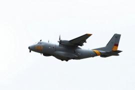 Buscan una avioneta del Ibanat desaparecida mientras sobrevolaba Pollença