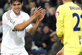 El Real Madrid ejecuta otra demostración de fuerza (3-0)