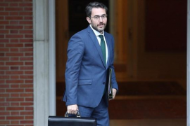 Màxim Huerta fue condenado en 2017 por fraude fiscal