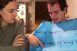 La 'pareja del Mundial' vuelve a la carga con otro desternillante vídeo