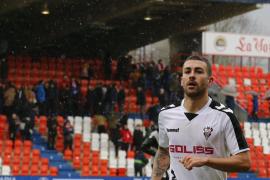 Dani Rodríguez confirma su fichaje por el Mallorca