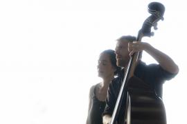 Concierto de música francesa en Fàbrica Ramis con Samanidis & Skjønhaug