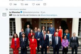 Màxim Huerta, un ministro fugaz rehén de sus tuits