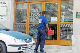 Condenado por golpear por la espalda a un policía local tras una pelea en Consell
