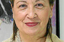 ESTHER MELERO, CONSEJERA DELEGADA DE LA ASOCIACION DE INSPECTORES DE EDUCACION (ANIE).
