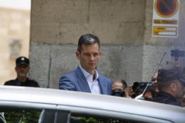 Cinco días de plazo para que Urdangarin ingrese en prisión
