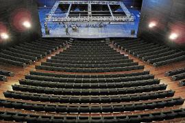 El Auditori se estrena con todos los permisos de actividad y seguridad