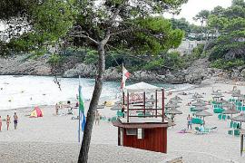 Un 95% de usuarios está satisfecho de la calidad de las playas del municipio