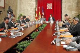 Catalunya y Balears pactan el futuro del IRL y evitan entrar en políticas lingüísticas
