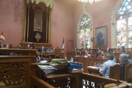 El Consell cierra la puerta a la importación de residuos en Mallorca