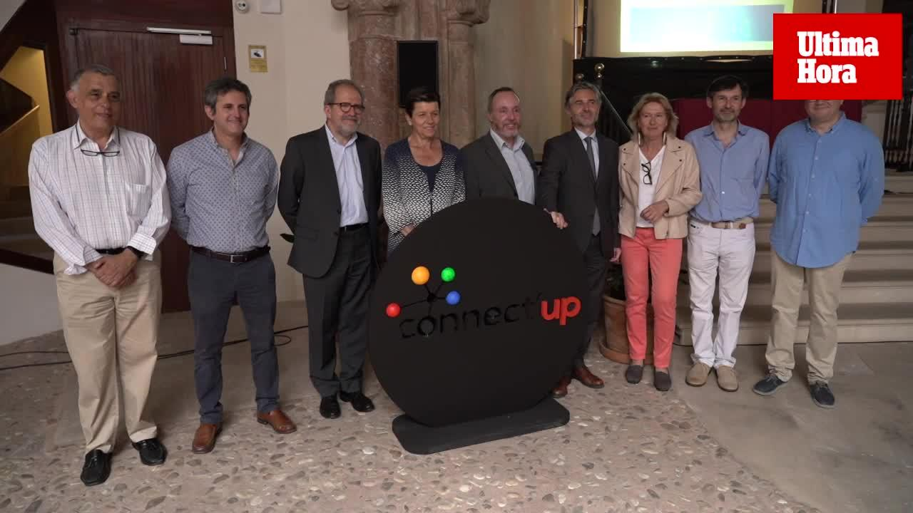 Connect'Up Days: Los 'coworkings' se reivindican en Can Balaguer