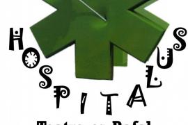 'Hospitalus', una obra de los alumnos de teatro de Es Rafal que se estrena en Mandrágora Café