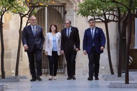 La Generalitat recuperará sus delegaciones en el extranjero