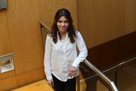 Rosario Sánchez, nueva delegada del Gobierno en Baleares
