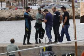 Localizan el cadáver del joven desaparecido en Can Pere Antoni