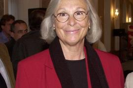 La directora Josefina Molina, Goya  de Honor 2012