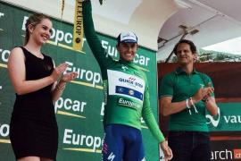 Quintana gana la séptima etapa y Enric Mas sigue cuarto en la general de la Vuelta a Suiza