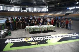 Unos 400 artistas se unirán este fin de semana en Mallorca por la libertad de expresión